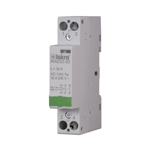 Qubino Dinrail Smartmeter 230v