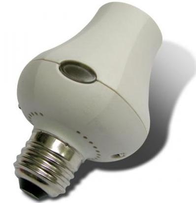 Everspring E27 Lamp Fitting