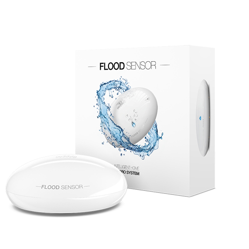 FIBARO Floodsensor Z-Wave Plus