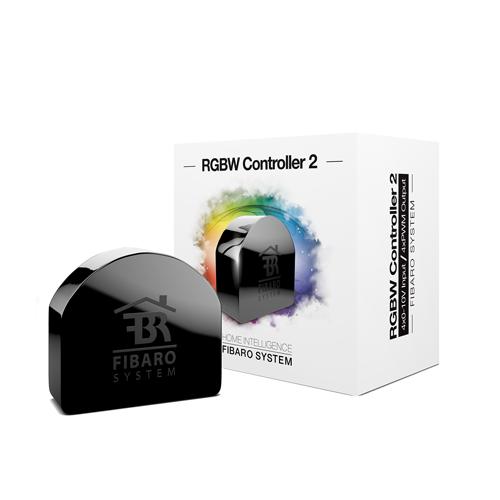 FIBARO Rgbw Controller 2 Z-Wave Plus