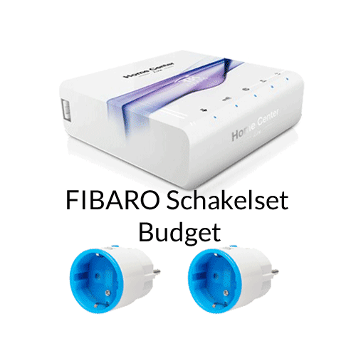 FIBARO Smart Switching Set Budget