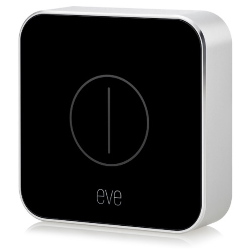 Elgato Wandzender Button Eve