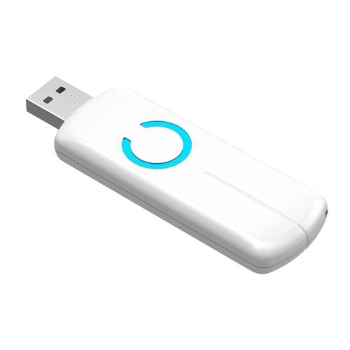 Aeon Labs USB Z-Wave Plus Controller Batterij Z-Stick demo