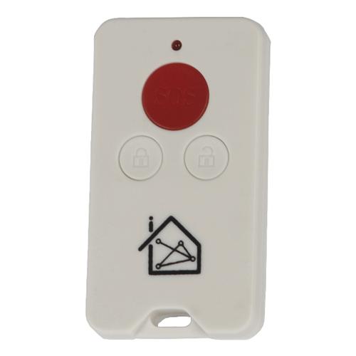 BeNext Panic Button