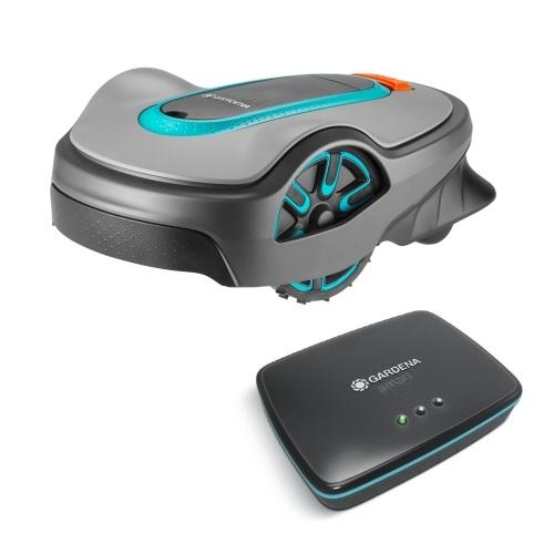 Gardena Robotmower 1600 Sileno+ Smart Life