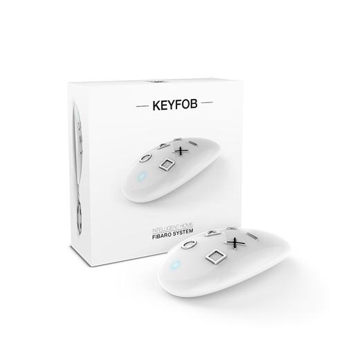 FIBARO Smart Keyfob
