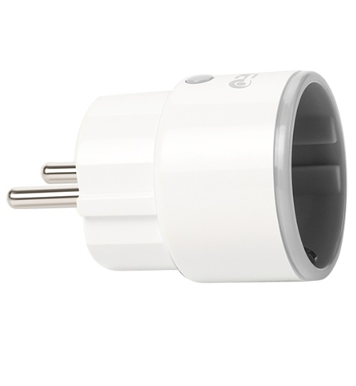 Neo Coolcam Wallplug 2500w Wifi