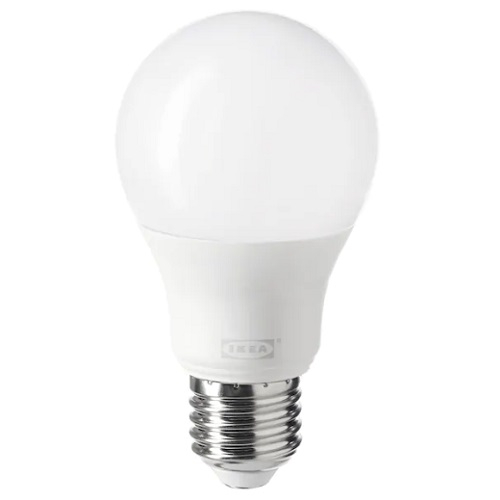 Philips E27 Dimmable Lamp Tradfri