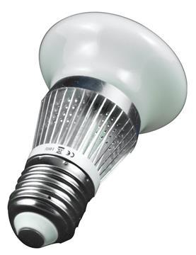 Tronix Dimbare Led Lamp E27 3w M60