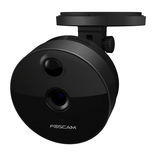 Foscam 1mp Binnencamera C1 Zwart