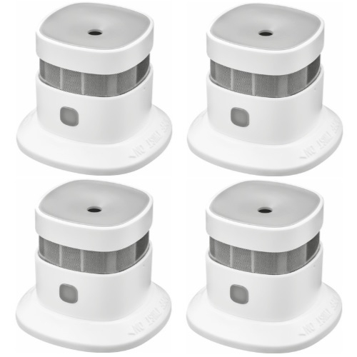 Heiman Set 4 Motionsensors Z-Wave