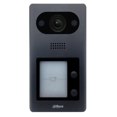Dahua Video Intercom Poe Vto3211d-P2