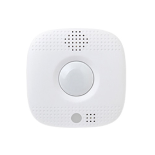 ROBB Smarrt Z-Wave Plus Smokesensor Motionsensor