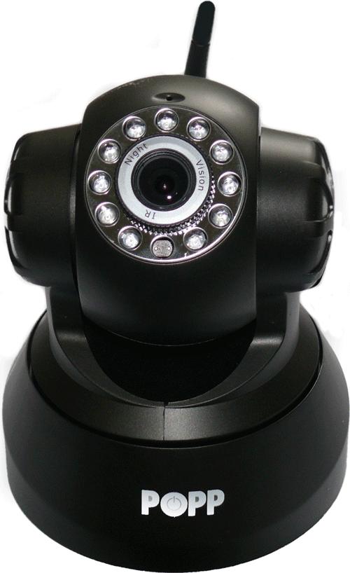 IP-camera POPP