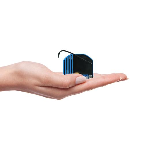 Qubino Dimmer Z-Wave Plus 200w Inbouw EOL