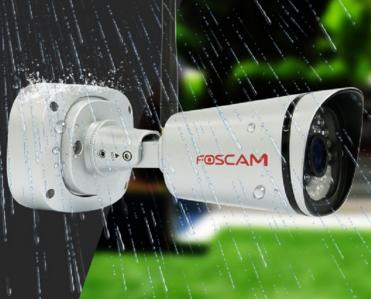 Foscam 1mp Buitencamera Fi9800p
