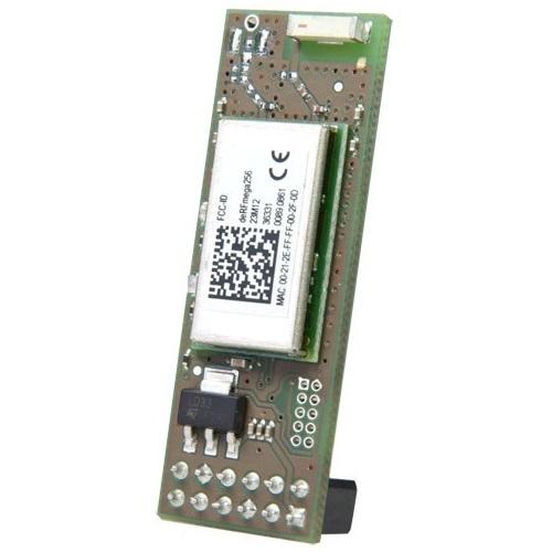 Zigbee Opsteekprint Voor Raspberry Pi