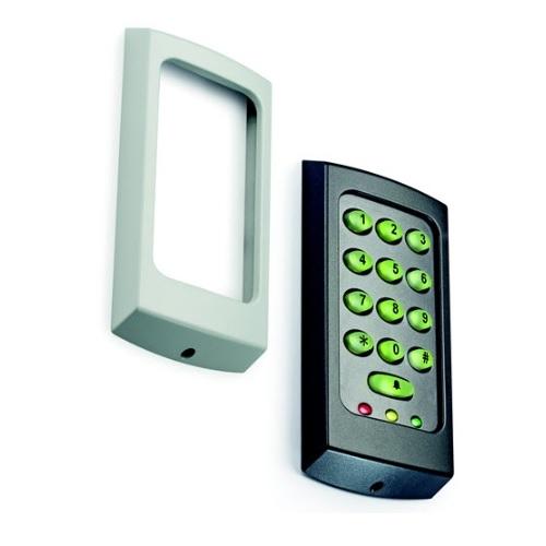 Paxton Alarm Keypad Z-Wave