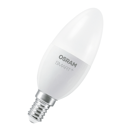 Osram E14 Lamp 6W Tunable White