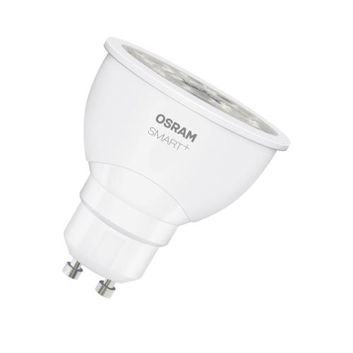 Osram GU10 Spot 5.5W RGBW Demo