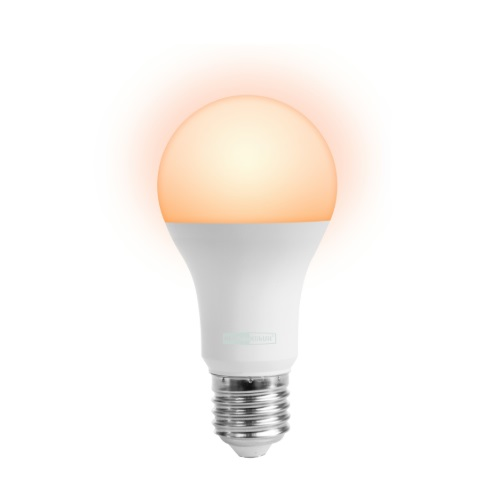 Klik-Aan-Klik-Uit Dimmable Led Bulb & Wireless 433mhz