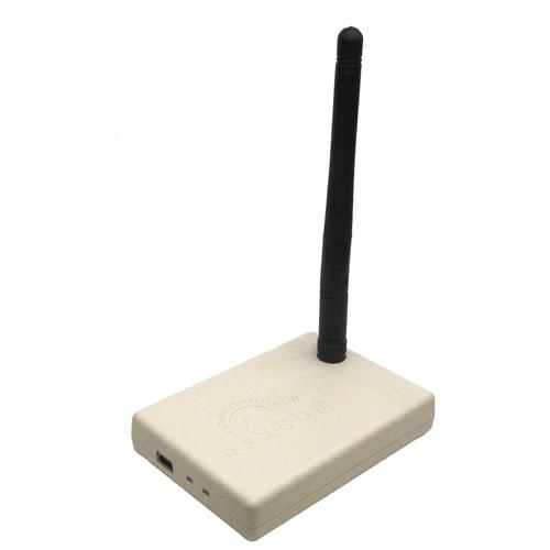 RFXcom RFXcom with X10 switchset
