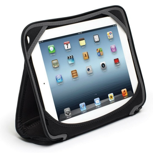 Built NY Portable Protection Case For Ipad (Air) Built Ny