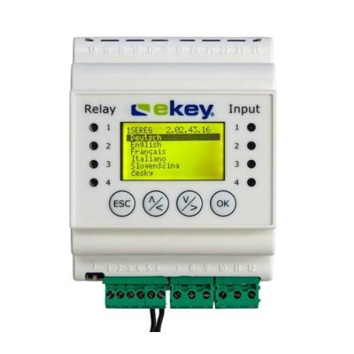 Ekey Relay Switch For Fingerprintscanner