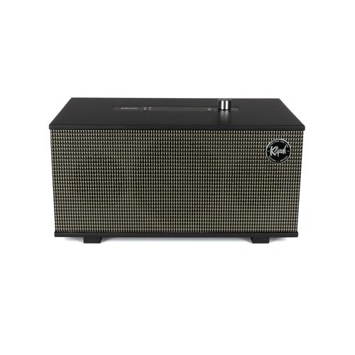klipsch Smart Speaker The Three met Google Home Black Matte Klipsch