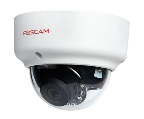 Foscam 2mp Buitencamera Poe Vandaalproof Fi9961ep