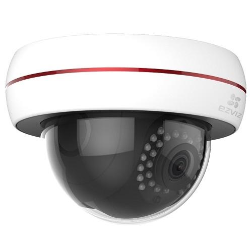 EzViz (Hikvision) 2mp Dome Camera C4s Poe