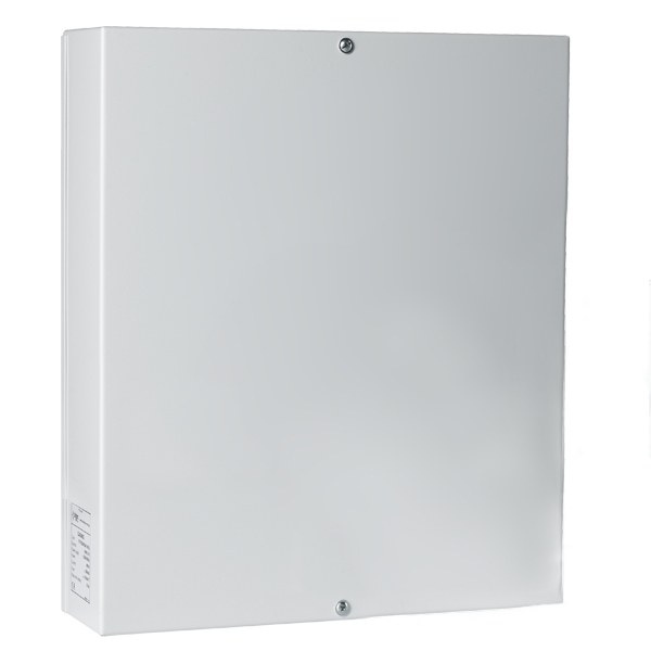 Satel Integra 64 Plus In Kast Voeding Met 16 3eol Zones T.B.V. Anti-Maskering
