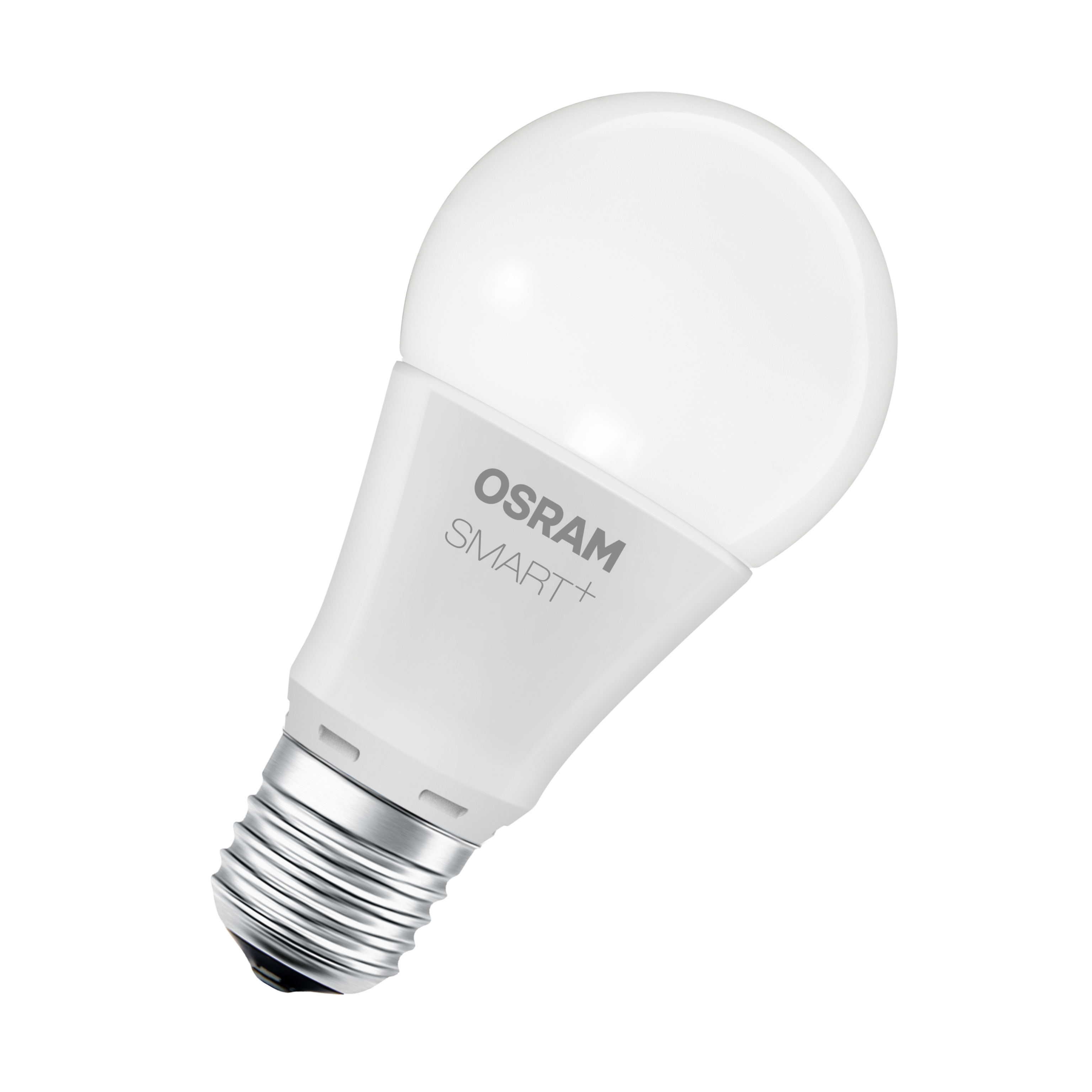 Osram E27 Lamp 8.5W Dimmable Classic