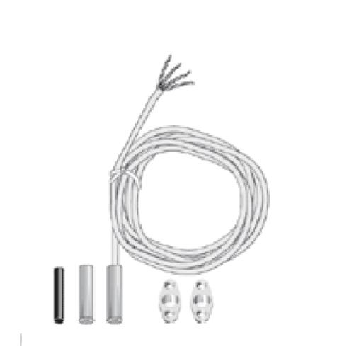 Satel Inbouw Magneetcontact Zonder Weerstand