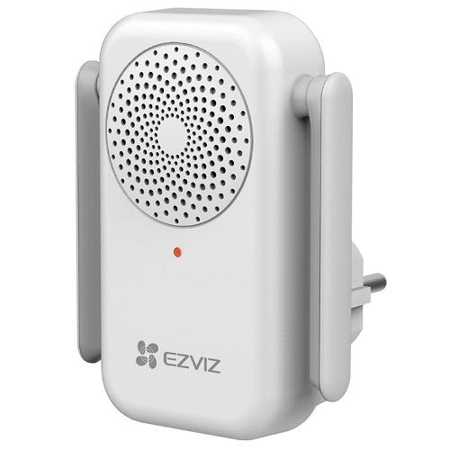 EzViz (Hikvision) Chime voor DB1 en DP1