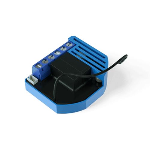 Qubino Flushshutter Module With Z-Wave Plus Demo