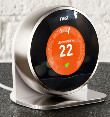 Nest Thermostaat Standaard V2