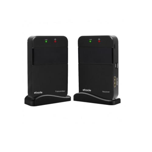 Ebode Wireless Hdmi Extender Hd60gh