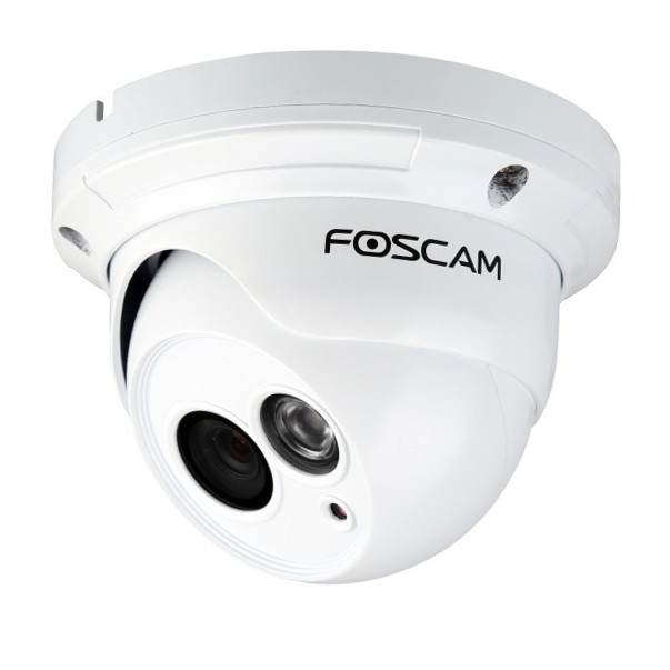 Foscam 1mp Outdoorcamera Poe Fi9853ep
