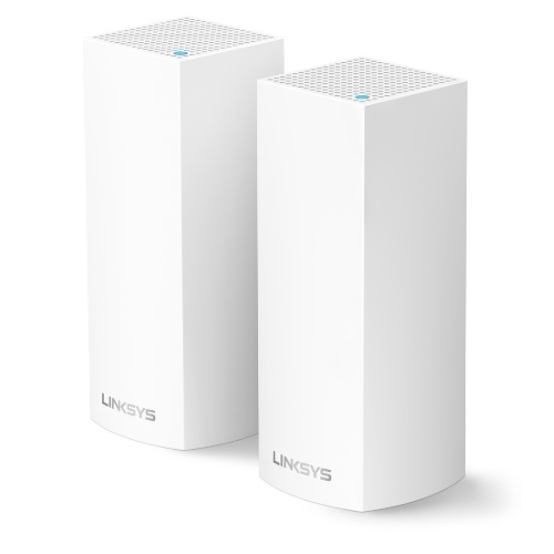 Linksys Wifi Mesh System Triband