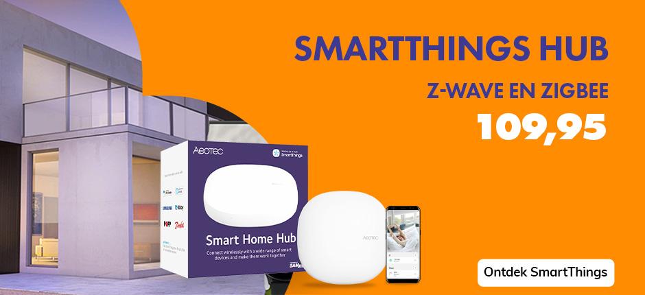 D smart home winkel van Nederland   We   Smart!   ROBBshop
