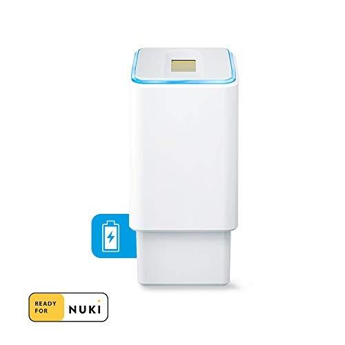 Ekey Uno fingerprintscanner with battery for Nuki door lock