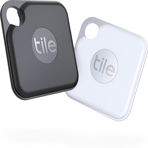 Tile Pro+ 2 Pack Sleutelhanger 2020