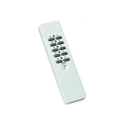 Klik-Aan-Klik-Uit Remote Control 433mhz Ayct-102-Nl