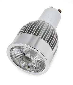 Tronix Led Spot Gu-10 6 Watt 2700k 30° Reflector Tronix