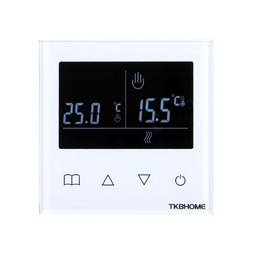 TKB Home Elektrische thermostaat Z-wave TKB Home