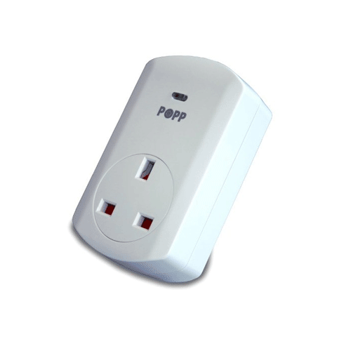 Popp Wallplug Smart Dimmer Z-Wave
