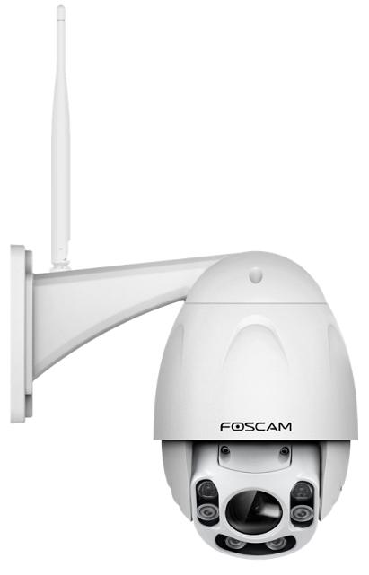 Foscam 2mp Buitencamera Dome Fi9928p EOL