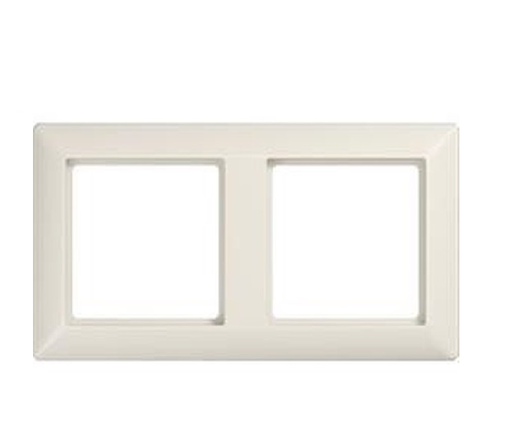 Jung Frame Double Creme