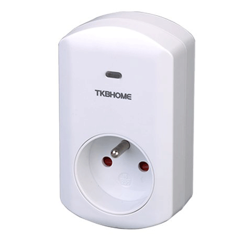 TKB Home Tussenstekker Z-Wave Plus 3500W Be